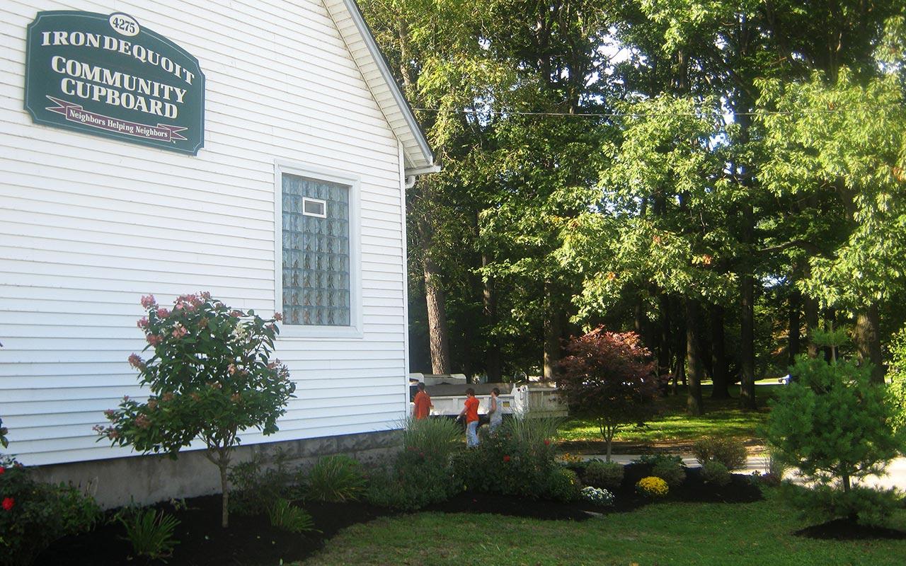 Lawn Care Amp Maintenance Irondequoit Landscape