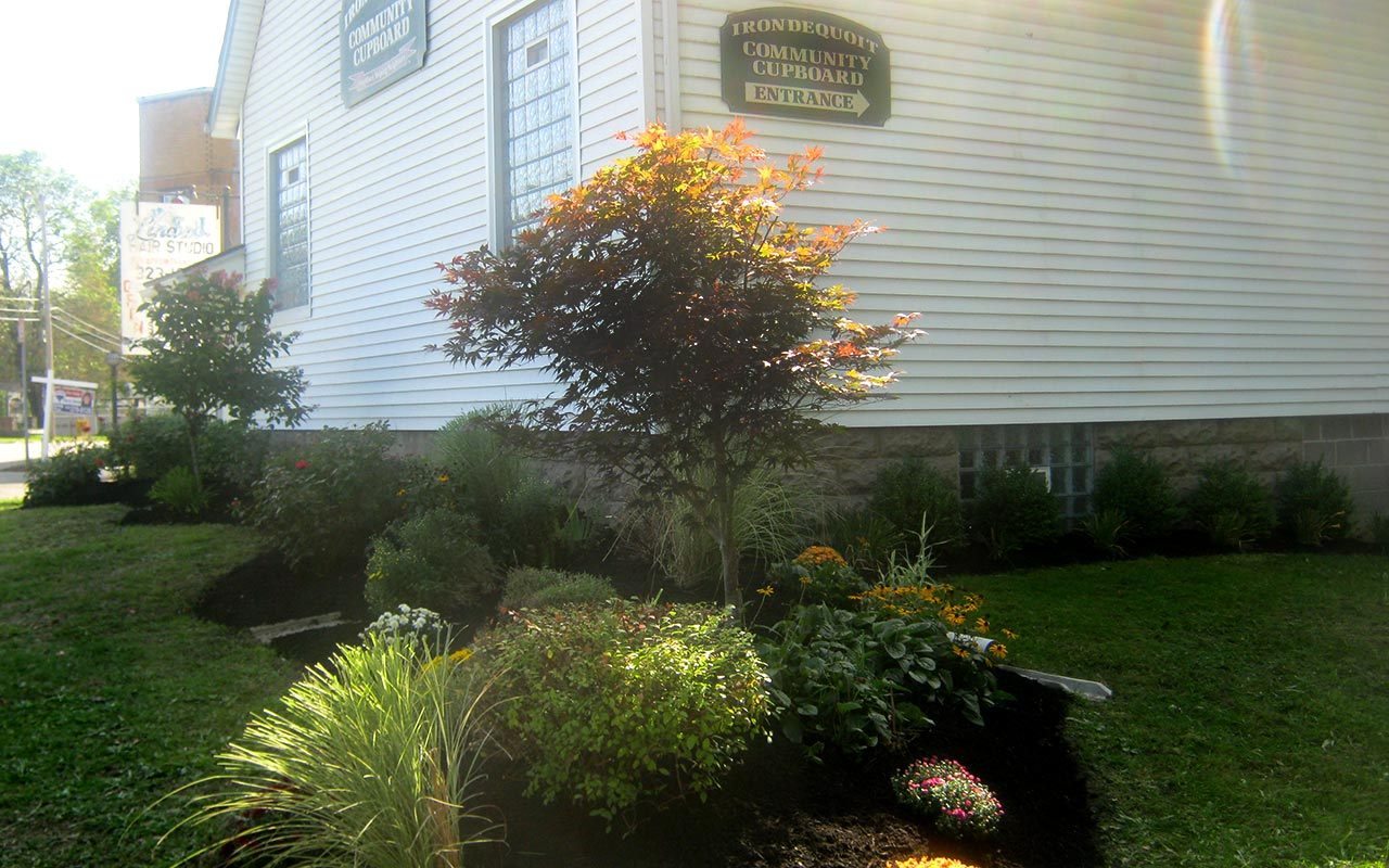 ... garden Irondequoit Landscape - - Rochester NY ... - Gallery: Irondequoit Landscape - Landscaping, Hardscaping, And Lawn