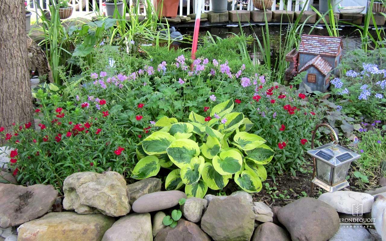 Landscaping Irondequoit Landscape Landscaping