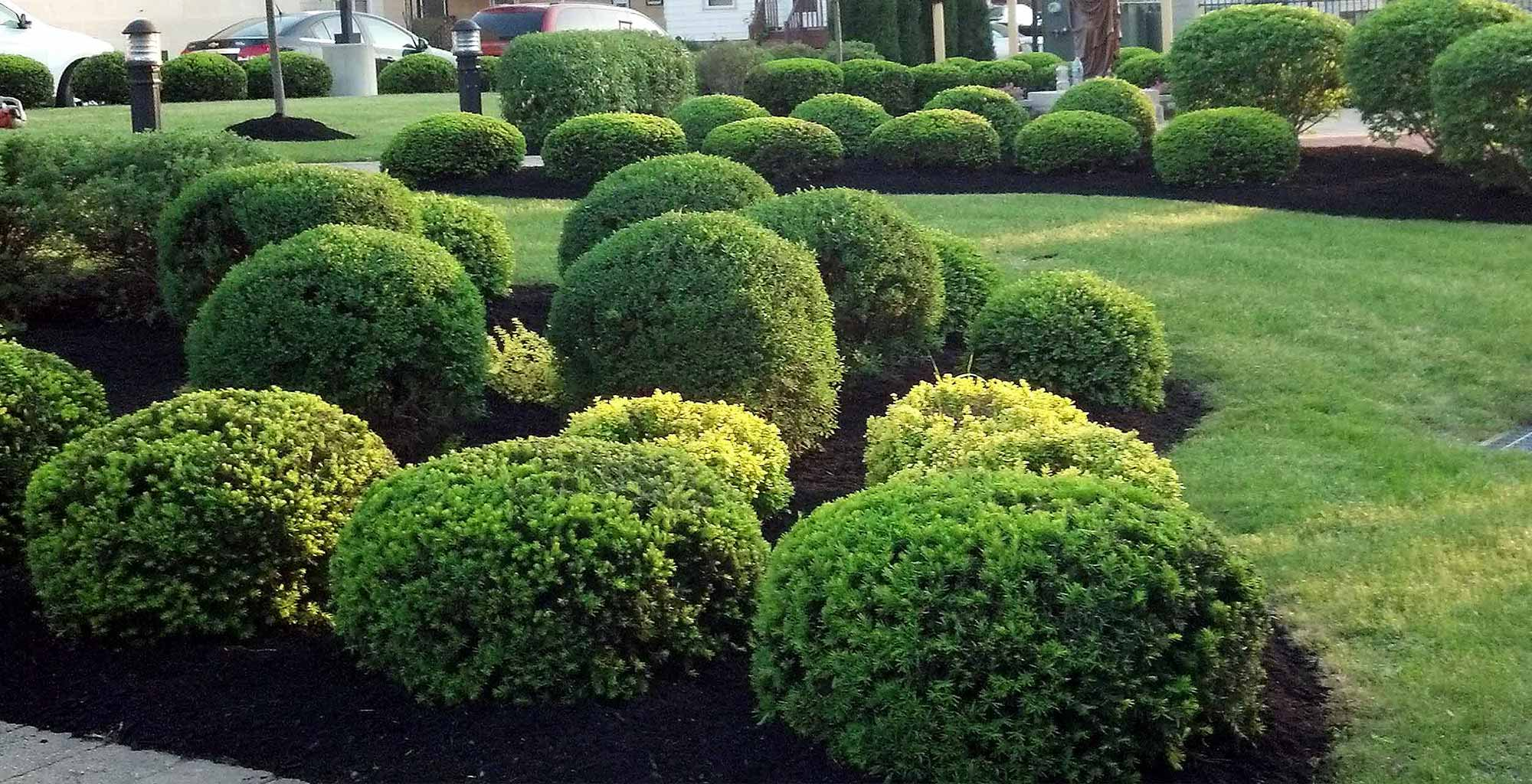 Irondequoit Landscape - A Rochester, NY family-run lawn care, landscaping, & hardscaping contractor since 1987